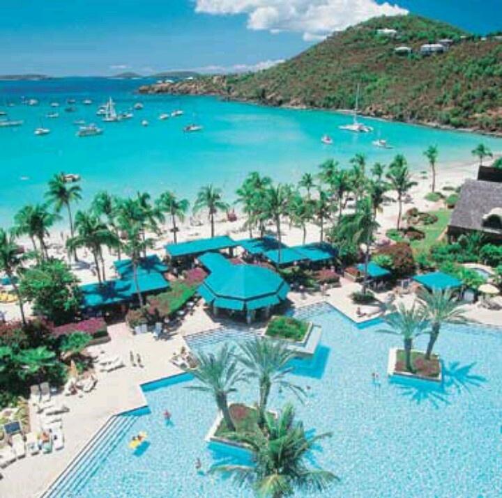 St Thomas Virgin Islands 33