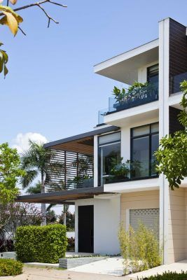 Indochina Villa Saigon in Ho Chi Minh City - e-architect