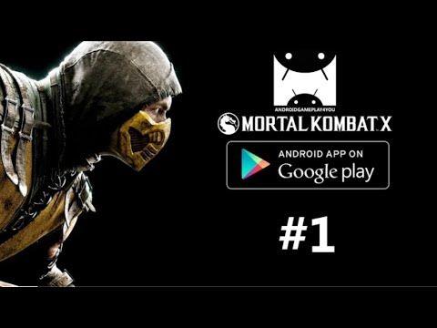 MORTAL KOMBAT X Android GamePlay 1 - Best Scenes Moments Clips HD MORTAL KOMBAT X Android GamePlay 1 - Best Scenes Moments Clips HD @Movieripe #Movieripe https://www.Movieripe.com Movieripe Games