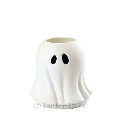 Yankee Candles UK | Yankee Candle Glowing Ghost Small Votive Holder