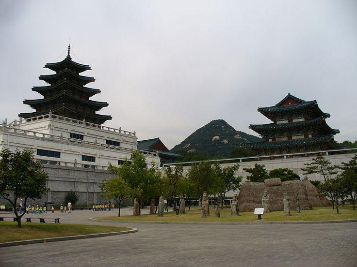 Korea's National Folk Museum
