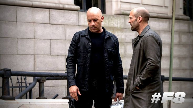 The Fate of the Furious Free Downloan Full Movie Online Watch Now:http://movie.watch21.net/movie/337339/the-fate-of-the-furious.html Release:2017-04-12 Runtime:136 min. Genre:Action, Crime, Drama, Thriller Stars:Vin Diesel, Dwayne Johnson, Jason Statham, Kurt Russell, Michelle Rodriguez, Charlize Theron Overview ::When a mysterious woman seduces Dom into the world of crime and a betrayal of those closest to him, the crew face trials that will test .... Production:Universal…