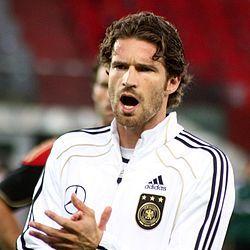 Arne Friedrich – Hertha BSC deutscher Nationalspieler