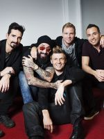 Backstreet Boys & Avril Lavigne Will Tour Together