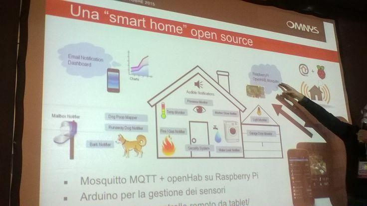#smart home