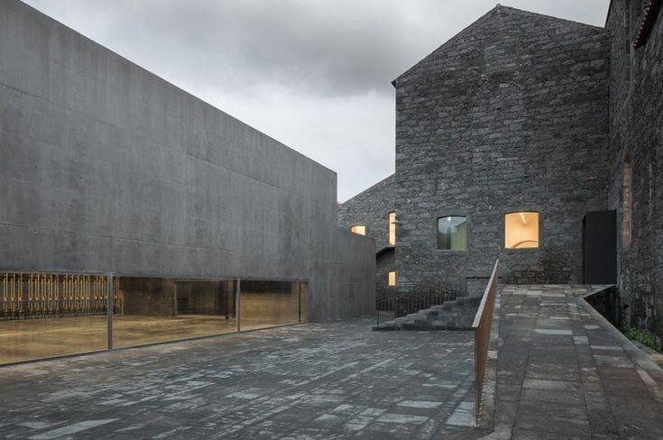 Arquipélago - Centro de Artes Contemporâneas