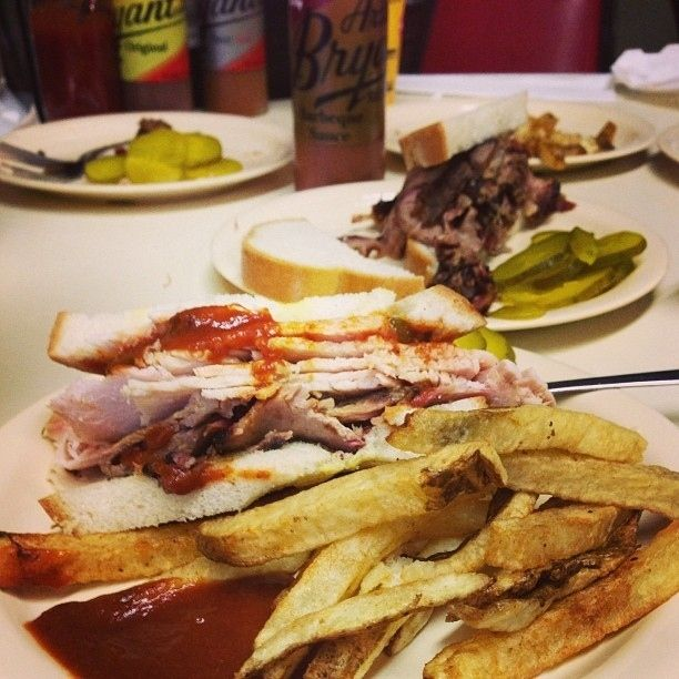 Best Kansas City BBQ The Best D Images On Pinterest - 6 kansas city bbq joints that rule the grill