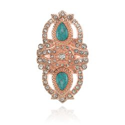 Samantha Wills Gemini Dreams Ring Turquoise