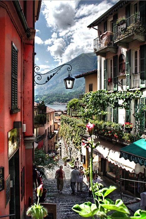 ~ Lugano, Switzerland ~ #Travel #Switzerland