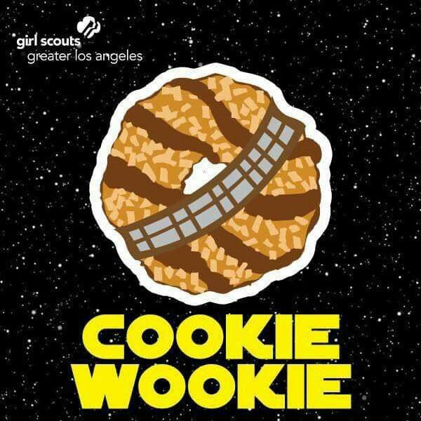 Best 623 GS Cookie Meme's images on Pinterest | Gs cookies, Pdf and Scout Cookie Order Form Greater Los Angeles on