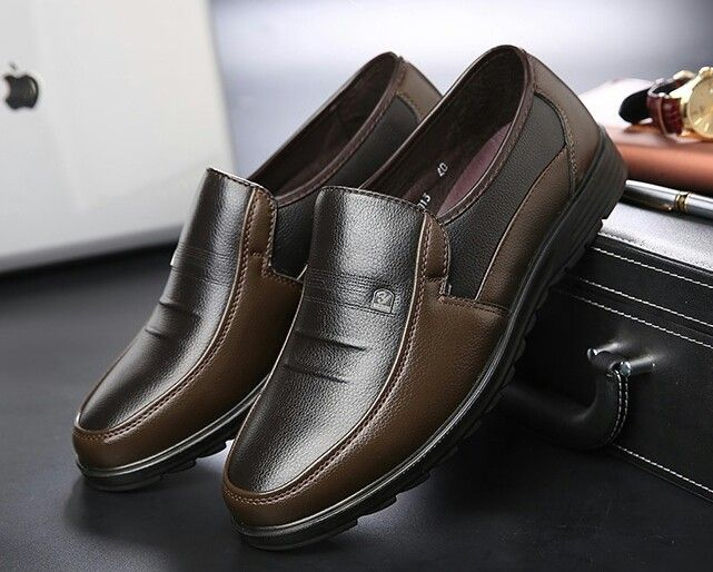 Luxury Brand Men Business Shoes High Quality Oxfords Wedding Shoes Men Dress Shoes Calcado Masculino