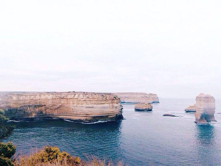#vsco #vscocam #travel #australia #greatoceanroad #liveauthentic #wanderlust #mextures by hannazuijderduijn