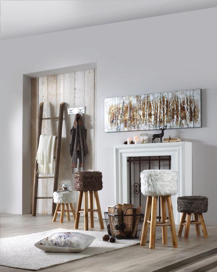 95 besten Extraordinary Style Bilder auf Pinterest Grau - wohnzimmer grau weis holz