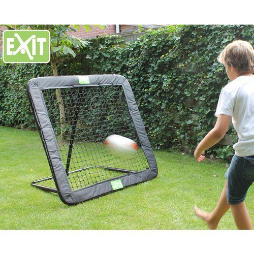 Treenaa takapihalla pallonkäsittely kuntoon hauskalla tavalla!