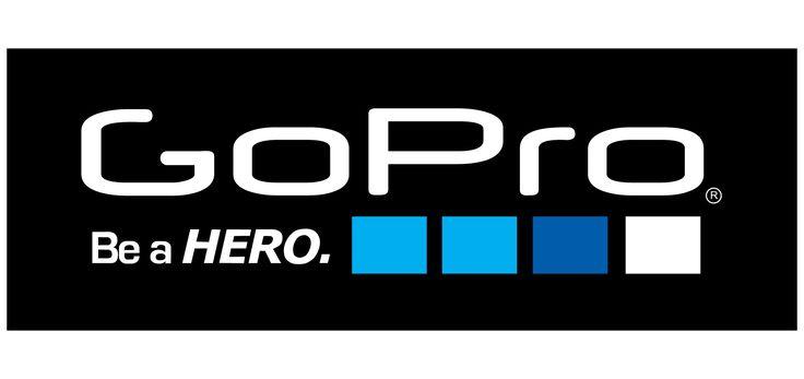 Gopro Logo Vector Jpg 2000 944 Desain Logo Otomotif Stiker Mobil Desain Logo