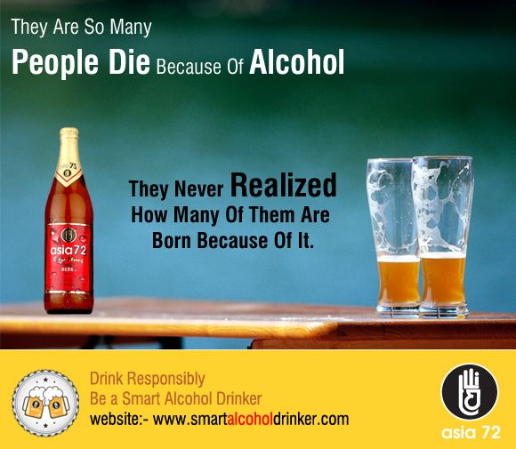 Drink #Responsibly  Be a Smart #Alcohol #Drinker  http://smartalcoholdrinker.com/