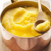Tante ricette con la polenta