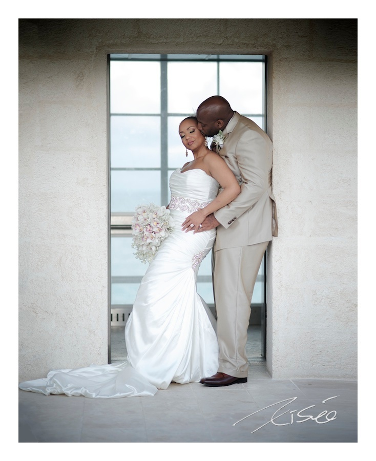 Married at The Crane Hotel, #Barbados