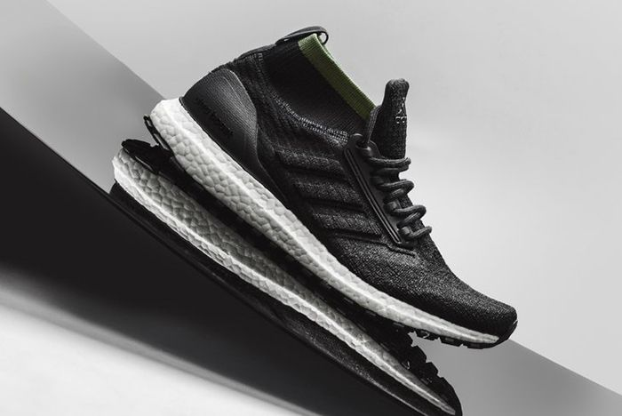 4db7694d5a8878 The adidas UltraBOOST ATR is Back in Black