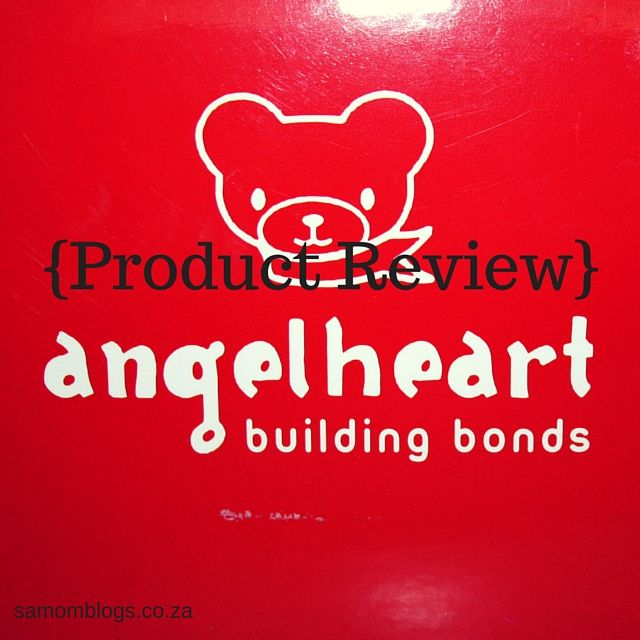 Giveaway - Angelhearts Bears| SA Mom Blogs (1)