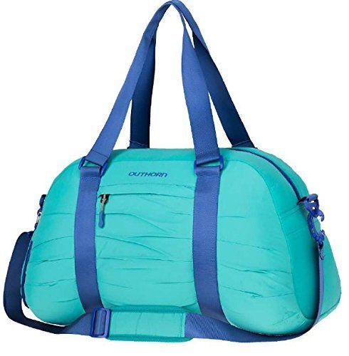 outhorn moderne sac de sport sac de voyage 31L Courroie Sacoche pour fitness Gym vacances tpu628SW16: outhorn est une marque rennomierte,…