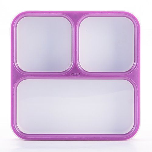 Lunch Box for your Healthy Lunches, Highly Leak Resistant Bento Box Design with Separately Sealed Compartments and Slim Body Bento Mates http://www.amazon.com/dp/B00YG7SYAG/ref=cm_sw_r_pi_dp_mCiTvb11RGNE3