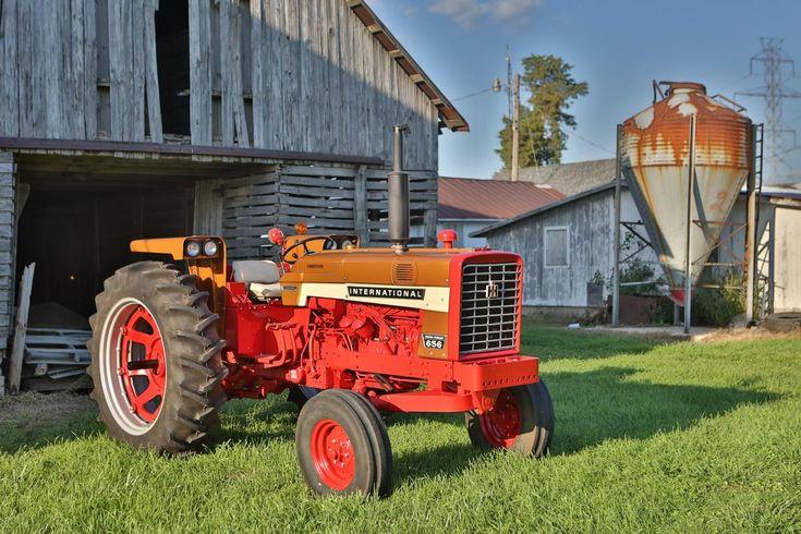 933 best images about old tractors on pinterest john. Black Bedroom Furniture Sets. Home Design Ideas