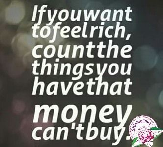 Share one thing (or more) with us in the comments. :) #gratitude #grateful #feelrich #things #ShiniveDiva