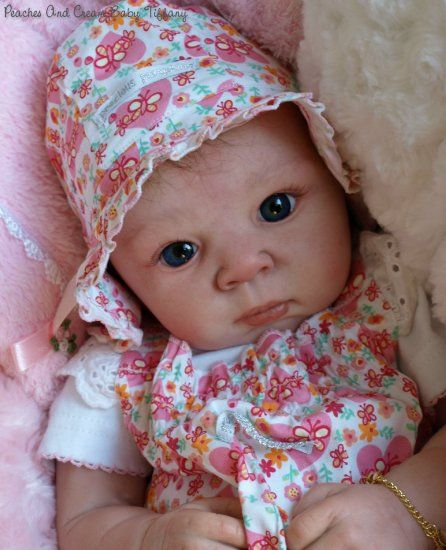 Reborn Dolls for Sale | Reborn Doll Kits: 22 Inch Reborn Baby Dolls: Timothy Reborn Doll Kit ...