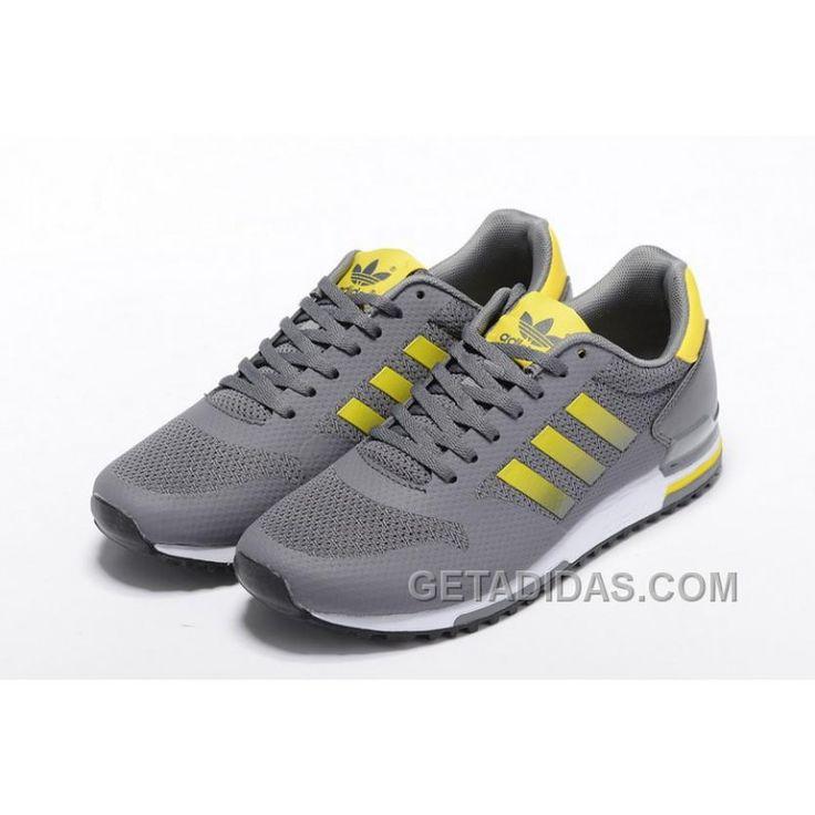 online store b6e1b c4778 ... Adidas Zx750 Men Grey Free Shipping ...