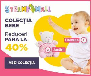 Magazin online cu articole pentru copii si bebelus...
