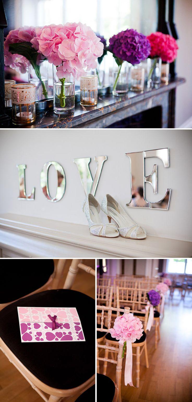 37 best Wedding Flowers images on Pinterest   Wedding bouquets ...