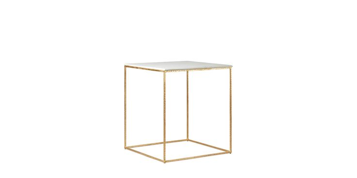 Crawford Side Table | Swoon Editions