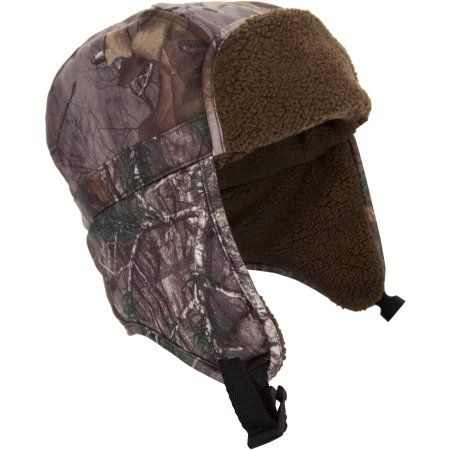 Realtree Men's Trapper Hat