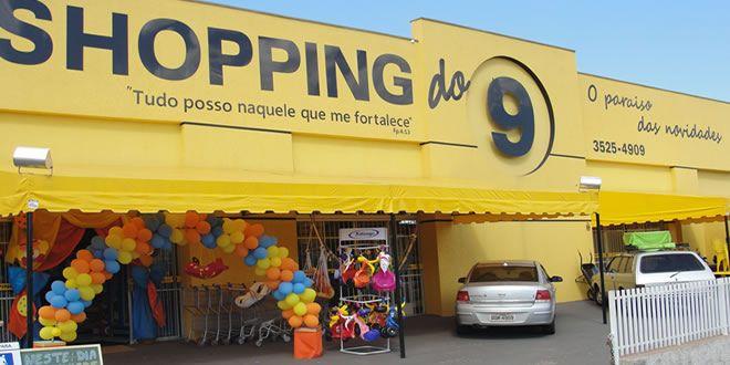 Shopping do 9 convida a todos para grande promoção do ''Dia das Crianças'' - http://projac.com.br/noticias/shopping-9-convida-grande-promocao-dia-criancas.html