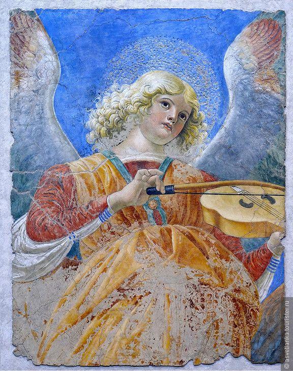 Успейте посетить уникальную выставку «Roma Aeterna. Шедевры Пинакотеки Ватикана. Беллини, Рафаэль, Караваджо»