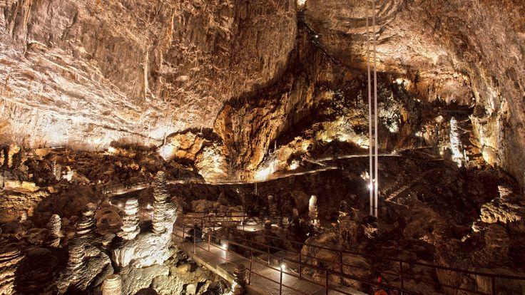 grotta gigante | Grotta Gigante