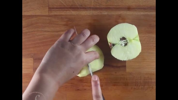 delicias de manzana