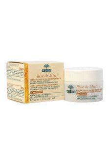 Reve De Miel - Ultra Comfortable Face Night Cream