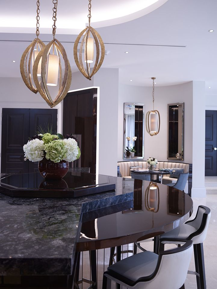 Stephen Clasper Interiors | Crown Estate
