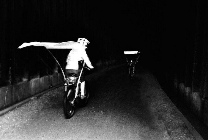 Lisa Conrad I An Artist Who Is Making A Cyclists Dream Railtrail