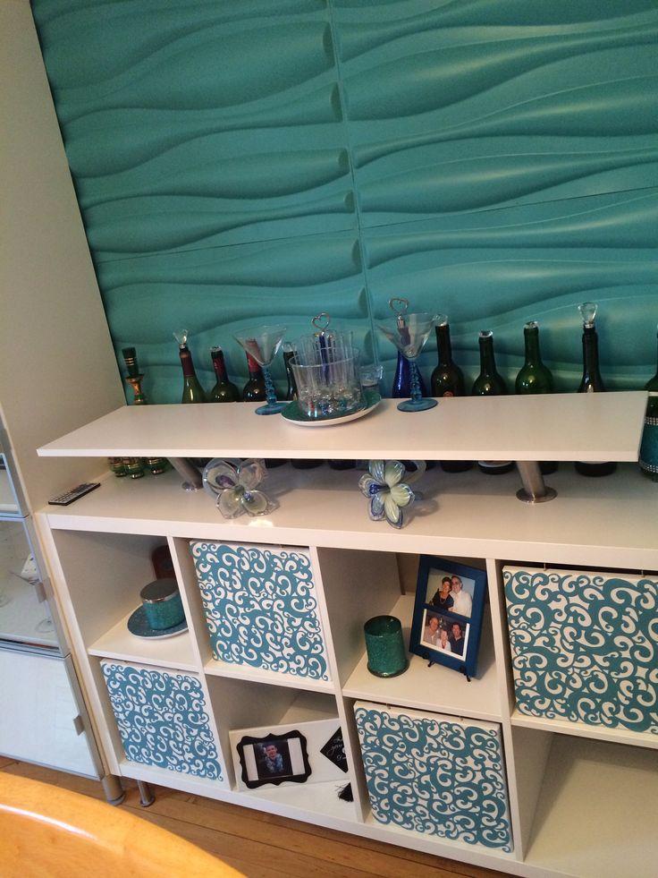 29 besten kallax bilder auf pinterest ikea hacks diy m bel und diy wohnen. Black Bedroom Furniture Sets. Home Design Ideas