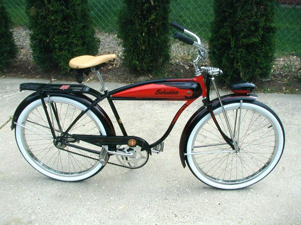 Tricycle Restoration Parts : Best images about vintage bikes on pinterest cruiser