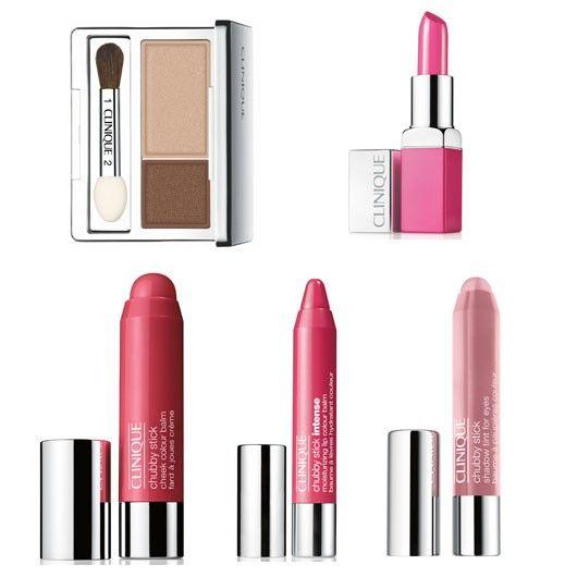 Clinique Make-up-Set zu gewinnen – Pinkmelon