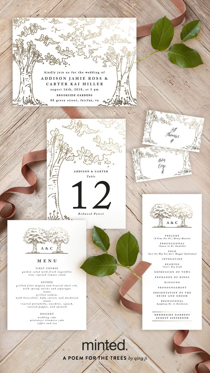 64 best Wedding Invitations & Stationery images on Pinterest ...