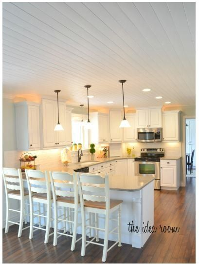 ad- this layout could be good >>>plank ceiling the idea room