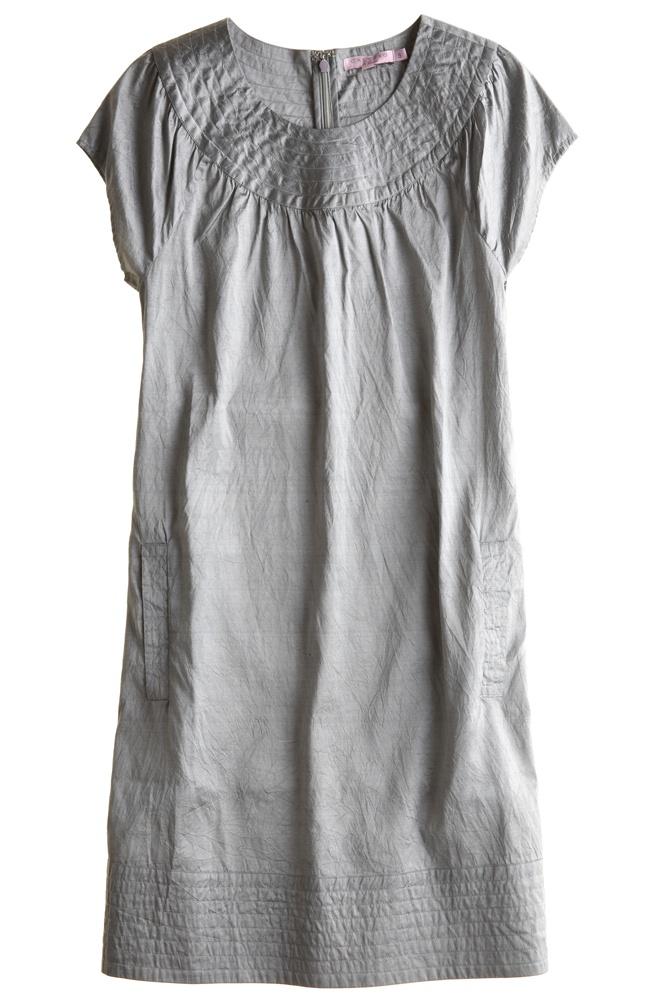 Calypso Sleeveless Silk Dress With Credit Card Cheap Online ZdChZiQQ