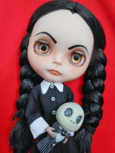 Blythe Addams