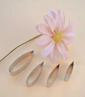 Midi Chrysanthemum Cutters