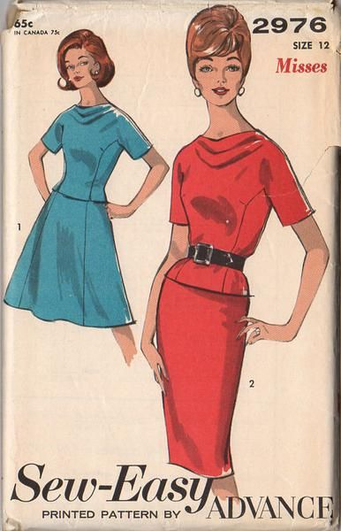 The 149 best Sewing Patterns images on Pinterest